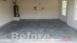 Garage Floor Coating 12_before