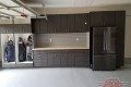 C-077 Garage Storage Cabinets Dallas Lusk Asian Night