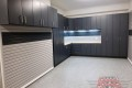 C-081 Garage Storage Cabinets Flower Mound McCabe Carbon Mesh Garage Floor Epoxy Flake Concrete Coating GC-05 Bluestone 01