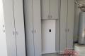 C-121 Garage Storage Cabinets Prosper Pacheco - Cabinets Dove Gray 01