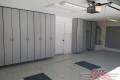 C-121 Garage Storage Cabinets Prosper Pacheco - Cabinets Dove Gray 05
