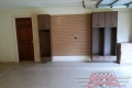 C-100 Garage Storage Cabinets Arlington Brent Boyea Burnished Chestnut Garage Floor Epoxy Flake Concrete Coating B-517 Outback 006