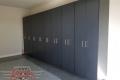 C-117 Garage Storage Cabinets Heath DeLeon - Cabinets Carbon Mesh 03