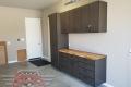 C115 Garage Storage Cabinets Waxahachie Baty Slate Gray Locks