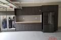 C-077 Garage Storage Cabinets Dallas Lusk Asian Night