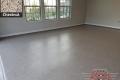 519 Garage Floor Epoxy Flake Concrete Coating Arlington Coleman B-822 Chestnut 14
