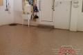 100 Garage Floor Epoxy Flake Concrete Coating Irving Naul B-517 Outback Step Mat10