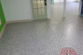 Green Door Studio Epoxy Floor Coating Goodwin Mansfield 02