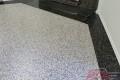 Green Door Studio Epoxy Floor Coating Goodwin Mansfield 14