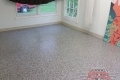 Green Door Studio Epoxy Floor Coating Goodwin Mansfield 06