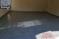 351 Garage Floor Epoxy Flake Concrete Coating Mansfield Burr GC-02B Bluestone 01