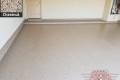382 Garage Floor Epoxy Flake Concrete Coating Fort Worth Hopkins B-822 Chestnut 05