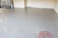 439 Garage Floor Epoxy Flake Concrete Coating Aledo Becker GC-01 Ridgeback 02
