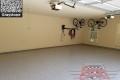 473 Garage Floor Epoxy Flake Concrete Coating Prosper Shukis GC-02 Graystone03