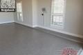 529 Garage Floor Epoxy Flake Concrete Coating Haslet Hopkins GC-01 Ridgeback 05