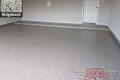 367 Garage Floor Epoxy Flake Concrete Coating The Colony Burton GC-01 Ridgeback 08