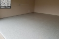 464 Garage Storage Cabinets Carrolton Gunter Garage Floor Epoxy Flake Concrete Coating B-127 Cabin Fever 03