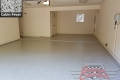 472 Garage Floor Epoxy Flake Concrete Coating Dallas Falco B-127 Cabin Fever02