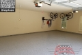 473 Garage Floor Epoxy Flake Concrete Coating Prosper Shukis GC-02 Graystone03