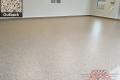 538 Garage Floor Epoxy Flake Concrete Coating Fort Worth Studney B-517 Outback_04